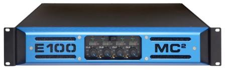 MC2-E100 Amp
