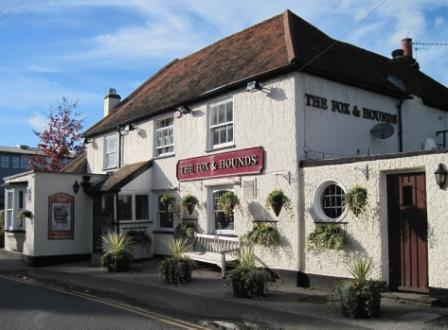 Fox & Hounds Gets Sound Refurbishment