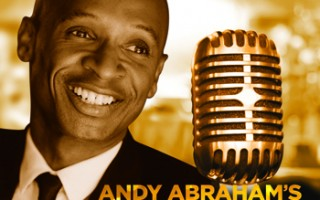 X Factor Star Andy Abraham's history of the big bands 2012
