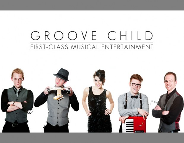 Sound Solutions Supply Groove Child