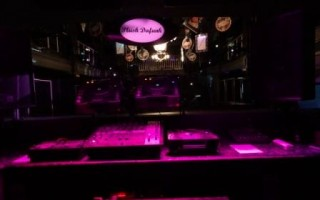 Pasha Night Club London