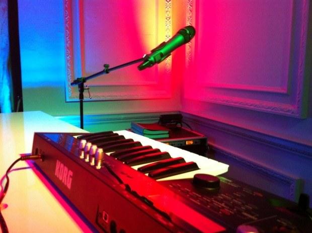 Party Pianos