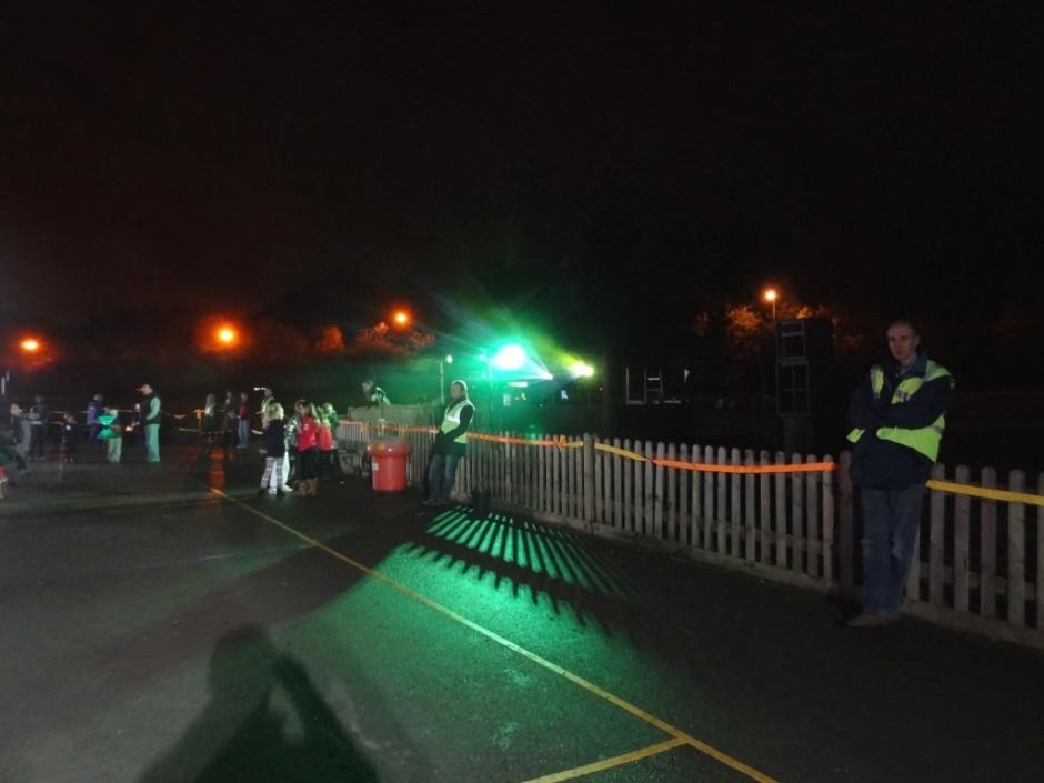 Ashtead Firework Display