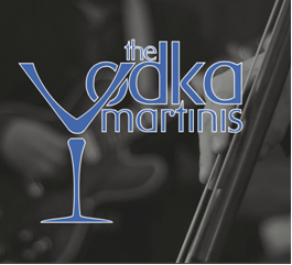 Vodka Martinis function Band PA Hire London