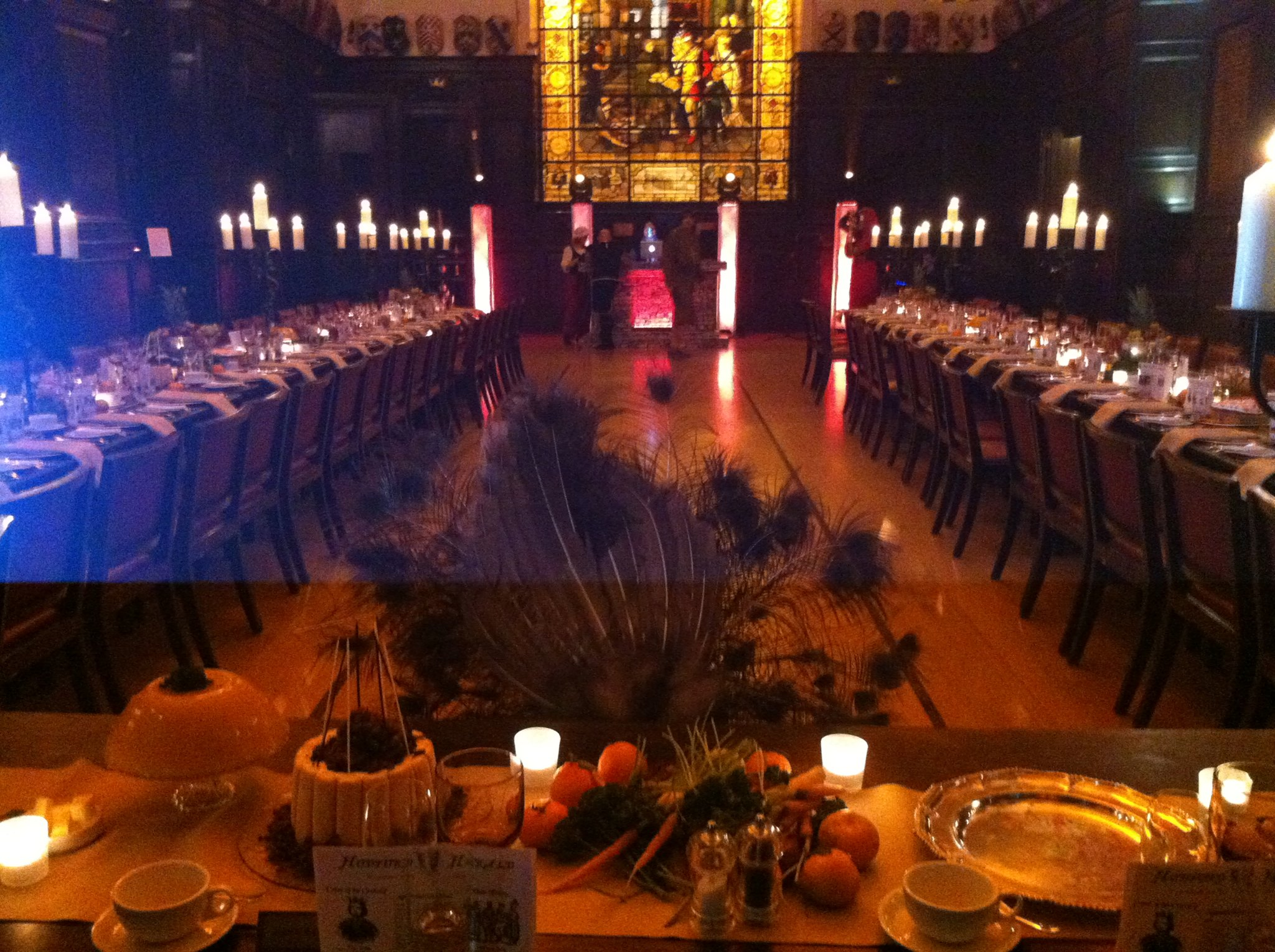 Medieval Event Sound and Light Solutions