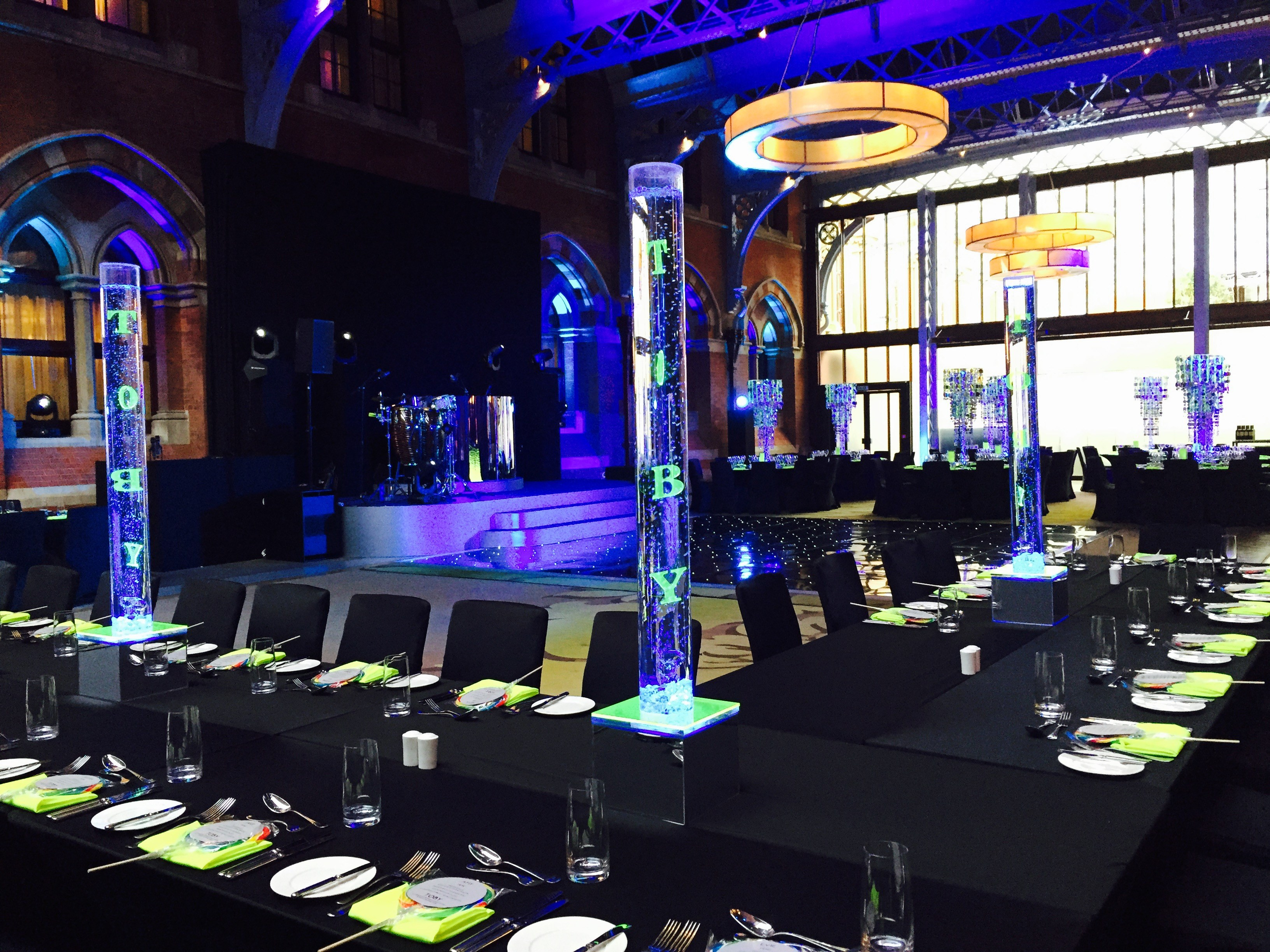 Sound Solutions for Bar Mitzvah