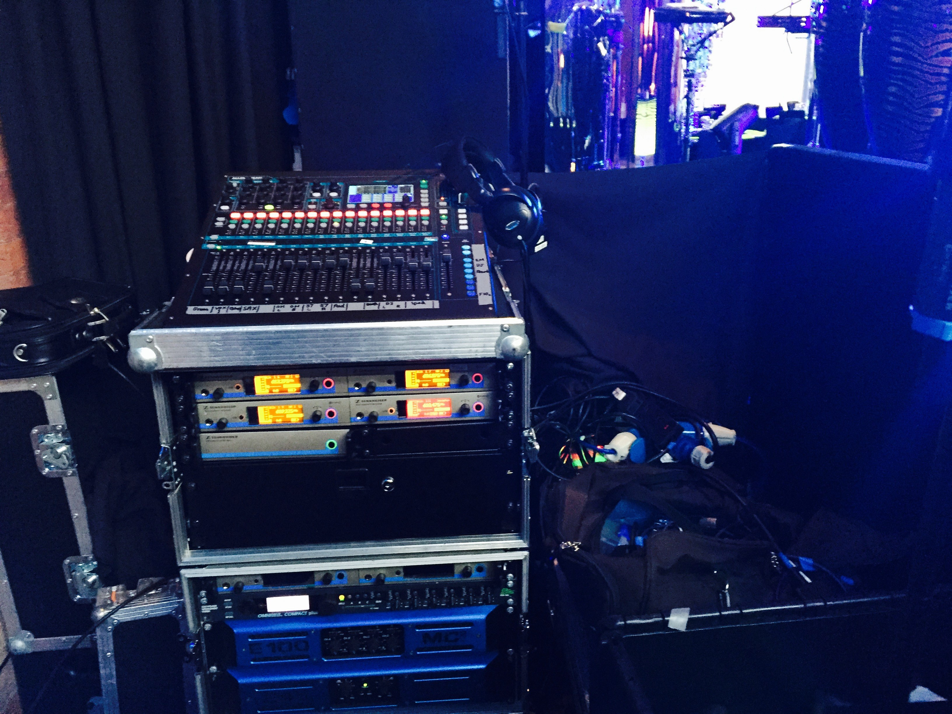 Sound Solutions Equipment