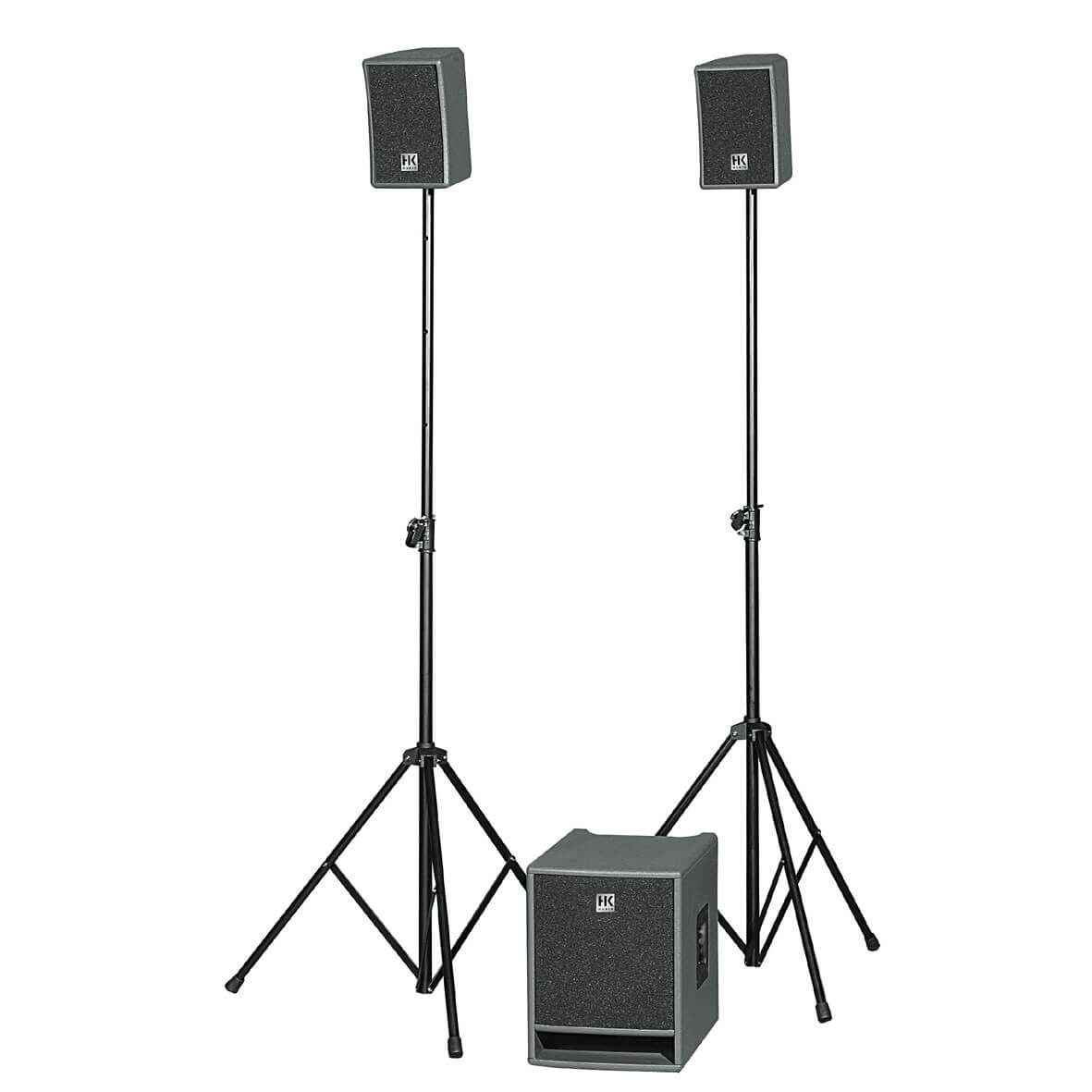 Hire Lucas XT Speakers